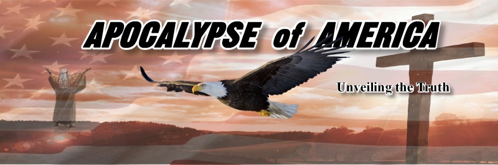 "Apocalypse of America: ""Are we coming to the light of freedom and liberty or will we extinguish back to darkness?"""